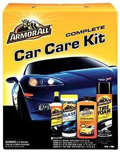 Armor All Car Care Kit