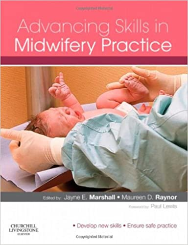 Download Advancing Skills in Midwifery Practice, 1e PDF