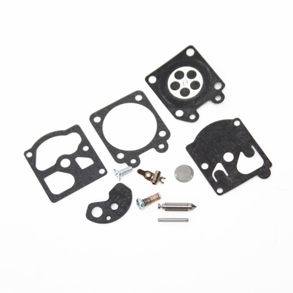 Husqvarna 530035049 Chainsaw Carburetor Rebuild Kit Genuine Original Equipment Manufacturer (OEM) Part for Craftsman