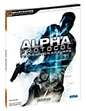 Alpha Protocol Official Strategy Guide, BradyGames Staff and Sega Company Staff, 0744010934