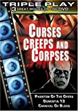 Curses, Creeps, and Corpses