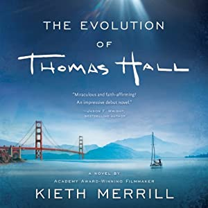 The Evolution of Thomas Hall Audiobook