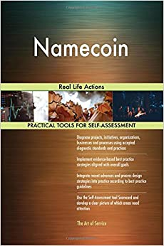 Namecoin: Real Life Actions