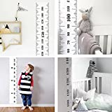 okdeals Baby Height Growth Chart Hanging Rulers
