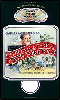 the parody of three deaths in the novel of chronicle of a death foretold The characters in the novel but is significant to the novelist and the readers  in the chronicle of a death foretold the end is neither social nor political but individual and wholly  he uses parody and hyperbole to present a distorted and exaggerated picture of.