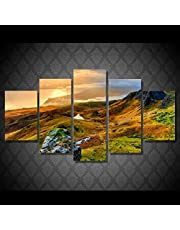 Hd Printed Painting Canvas Print Room Decor Print Poster Picture Canvas
