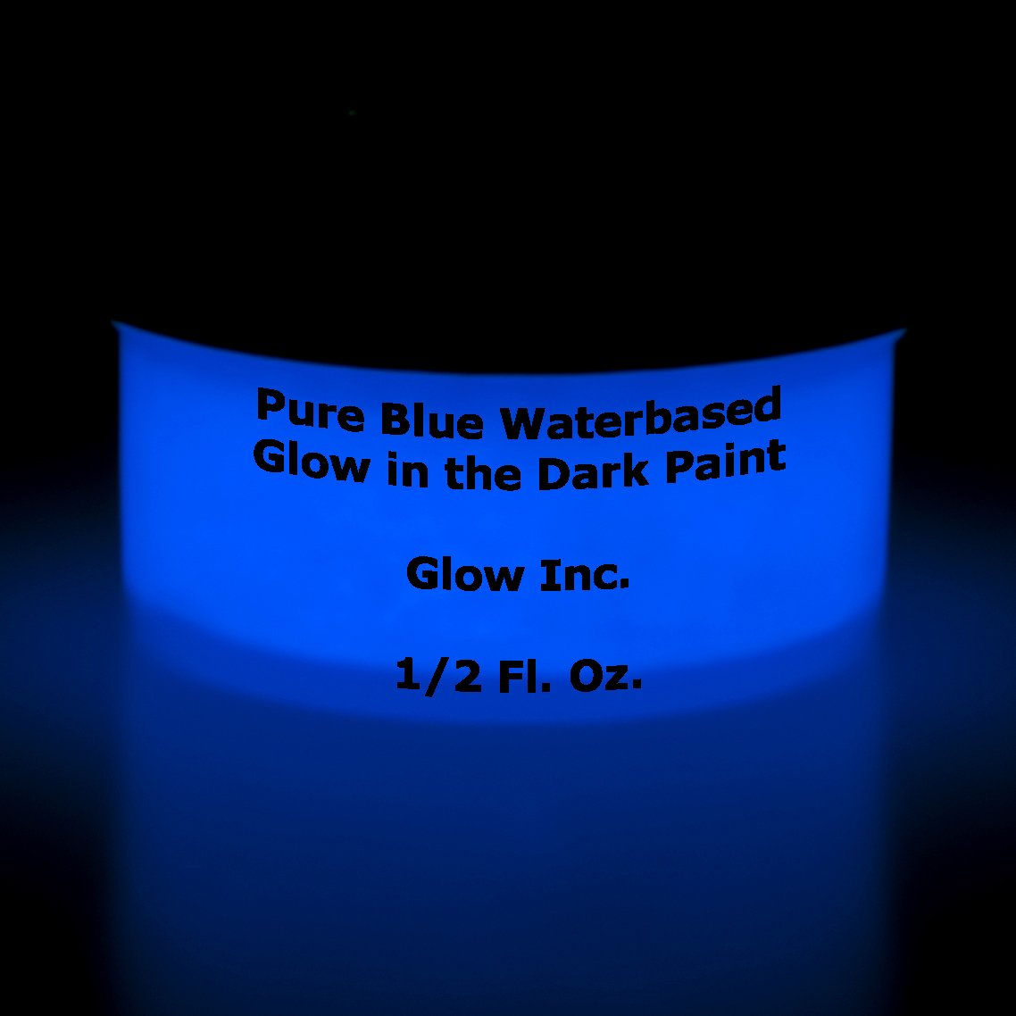 how to make glow in the dark fluid
