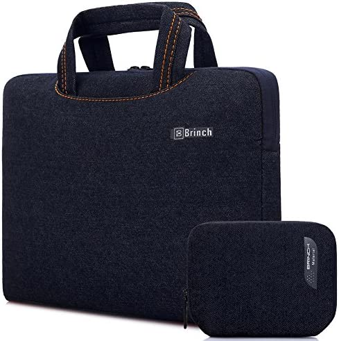 BRINCH Portable Waterproof Anti Tear Chromebook