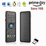 Air mouse Mini Wireless Keyboard H1,Fly Air Remote Mouse,Rechargeable Mouse with Touchpad Combo with IR learning Mouse Combo For Android Tv Box.HTPC.IPTV.Pad PS3/PS4,PC.