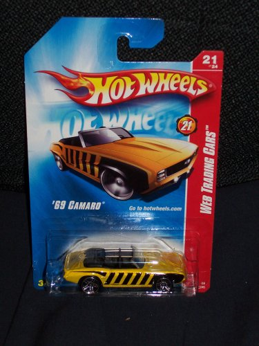 2008 camaro - 6