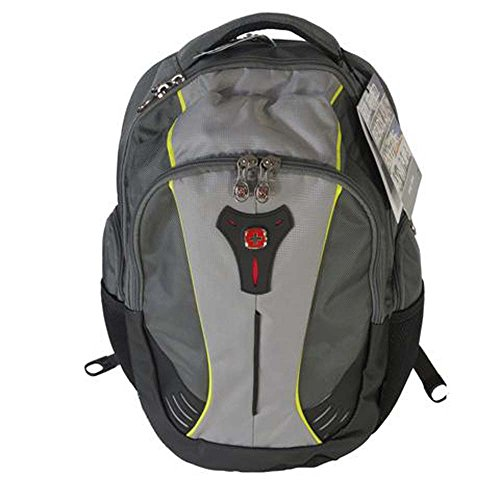 SwissGear JUPITER Padded Laptop Backpack