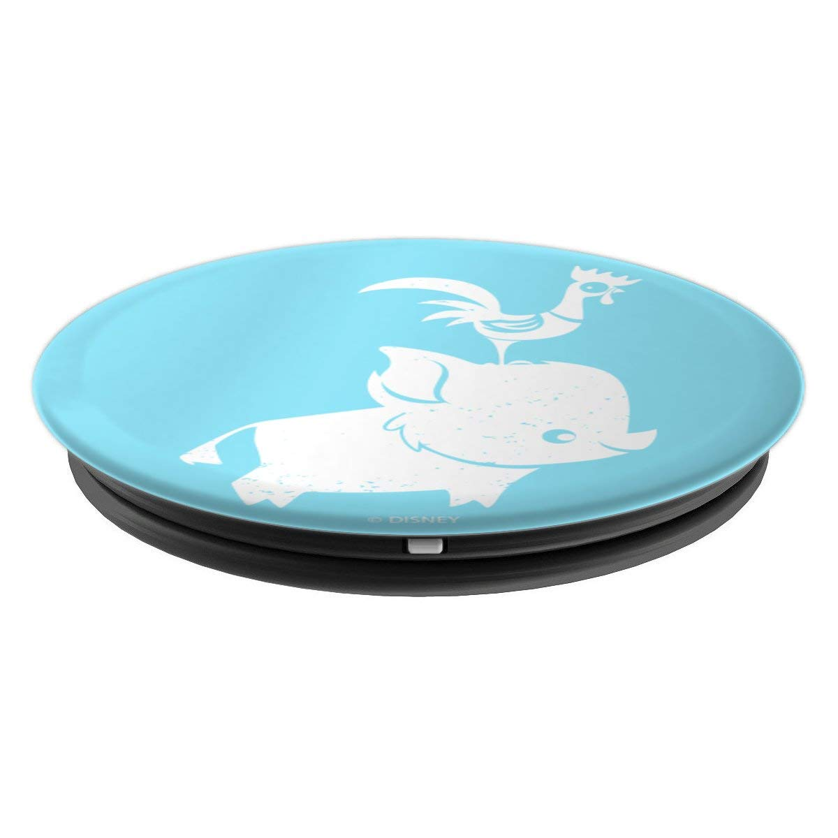 Amazon.com: Disney Moana Pua And Hei Hei Simple Sketch - PopSockets Grip and Stand for Phones and Tablets: Cell Phones & Accessories