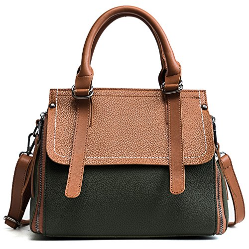 Gwqgz New Personalized Retro Minimalist Bag Ladies Single Shoulder Bag Style Spanning Skewing D D Style