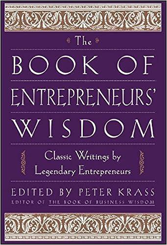 Entrepreneurship download gratis ebook
