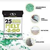 Snow Joe AZ-25-EB Melt-2-Go Nature + Pet Friendly
