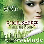 Engelsherz (Gilde der Jäger 9) | Nalini Singh
