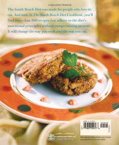 The-South-Beach-Diet-Cookbook