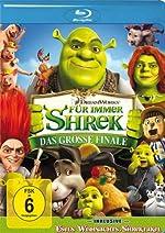 Filmcover Für immer Shrek
