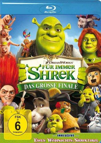 Für immer Shrek Film