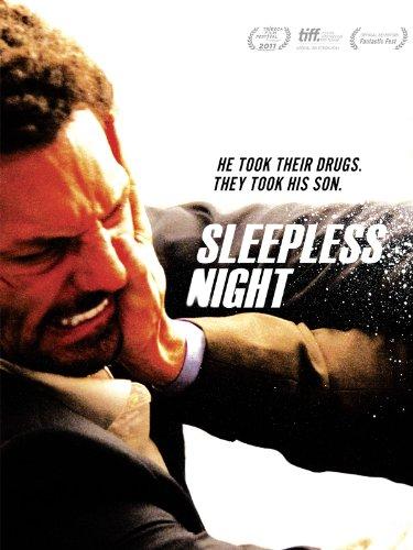 Sleepless Night (2011) (Movie)