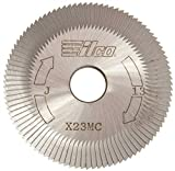 Kaba Ilco X23MC Cutter Blade for 045 Key Machine