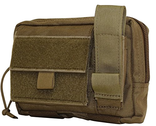 dmin Pouch (Coyote) ()