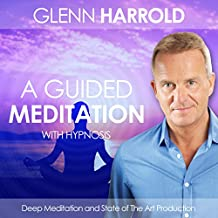 A Guided Meditation for Relaxation, Well-Being, and Healing