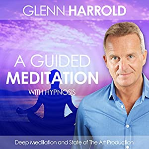 A Guided Meditation for Relaxation, Well-Being, and Healing Speech