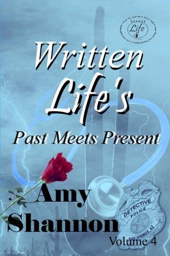 Written Life's Past Meets Present