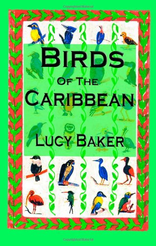 Read Online Birds of the Caribbean 2nd Edition pdf