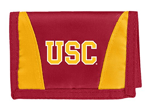 (The Northwest Company Officially Licensed NCAA USC Trojans Chamber Wallet)