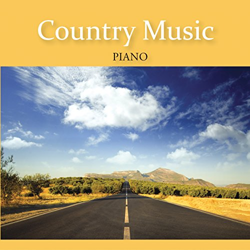 Country Music - Piano (Music Country Piano)