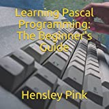 procedural programming - Learning Pascal Programming: The Beginner's Guide
