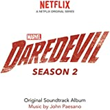 Daredevil: Season 2 (Original Soundtrack Album)