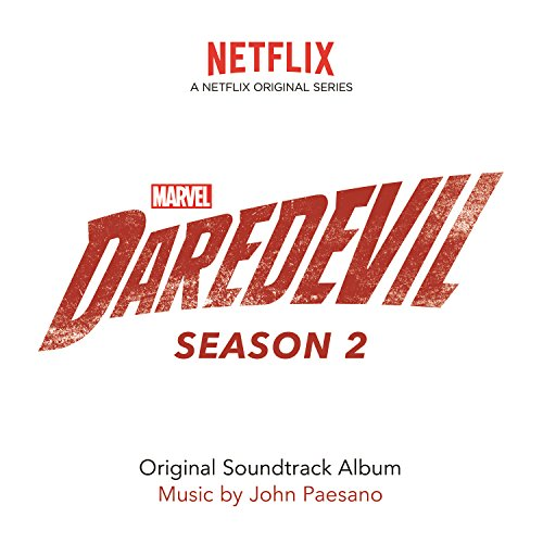 Daredevil: Season 2 (Original ...