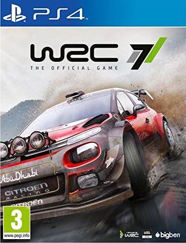 WRC 7 (PS4) - Actualités des Jeux Videos