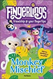 Fingerlings Monkey Mischief