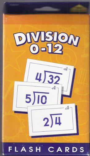 division flash card game online - 5