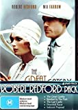 Robert Redford The Great Gatsby / Barefoot In the Park / Indecent Proposal / The Last Castle / Down Hill Racer DVD