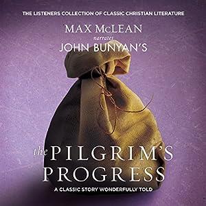 John Bunyan's Pilgrim's Progress Audiobook