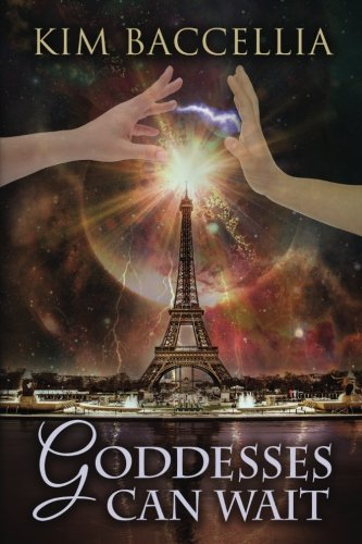 Goddesses Can Wait (Myths and Mayhem) (Volume 2)