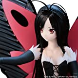 Pureneemo Character Series - Accel World [Black Snow Princess]