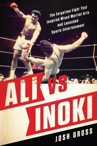 Boxing and Martial Arts - 8