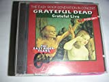 Grateful live-The Easy Rider years