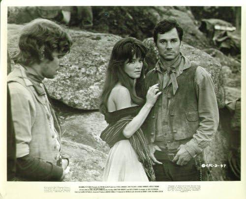Kate O Mara George Maharis The Desperados Photo 1969 At Amazon S Entertainment Collectibles Store