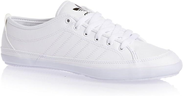 adidas nizza blanche