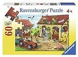 Ravensburger Farm Chores Puzzle (60-Piece)
