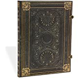 Paperblanks Nocturnelle Ultra Lined Journal (144 pages, 7 x 9 Inches)