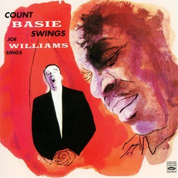 Price comparison product image Count Basie Swings & Joe Williams Sings (The Greatest)