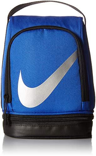 Kids Lunch Tote - Nike Boys' Lunch Tote, Game Royal